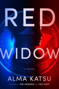 red widow book cover