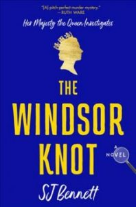 The Windsor Knot book cover
