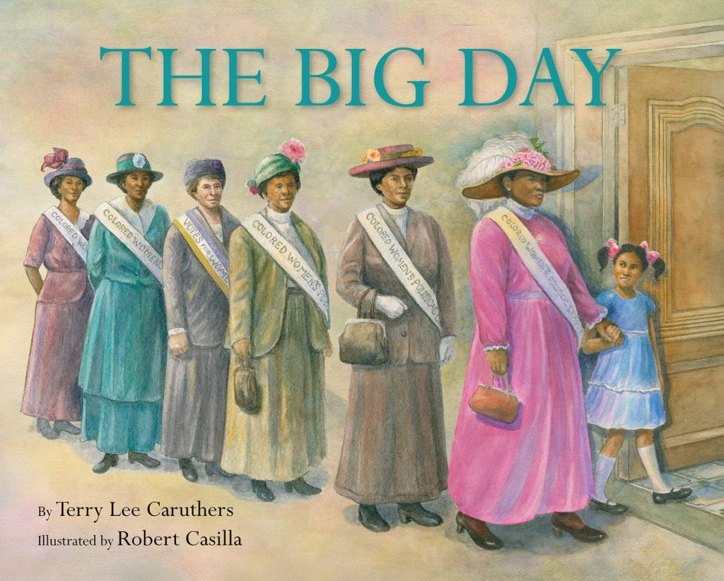 The Big Day book cover