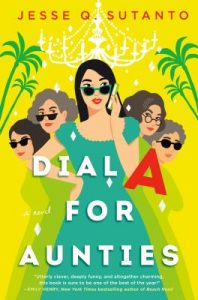 Dial for Aunties book cover