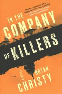In the Company of Killers book cover