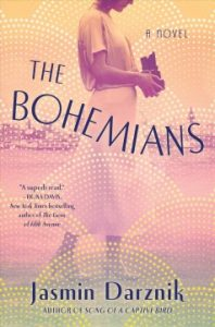 The Bohemians book cover
