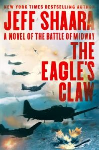 the eagles claw book cover
