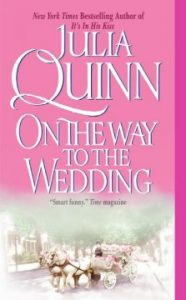 On the Way to the Wedding book cover