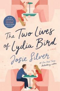 The Two Lives of Lydia Bird book cover