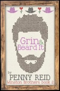 Grin and Beard It book cover