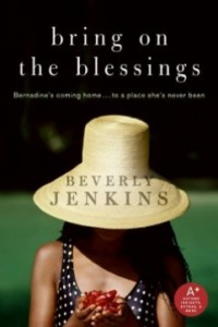 Bring on the Blessings book cover