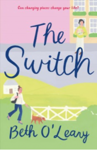 The Switch book cover