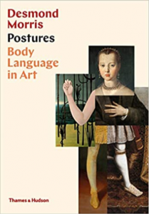 Postures: Body Language in Art book cover