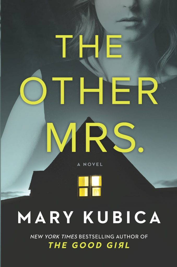 Other Mrs book cover