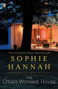 Other Woman's House book cover
