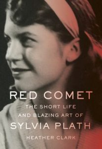 Red Comet: The Short Life and Blazing Art of Sylvia Plath book cover