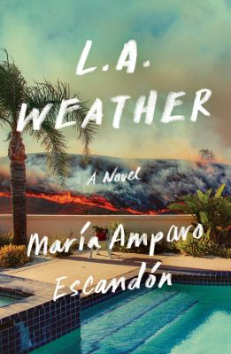 L.A. Weather book cover