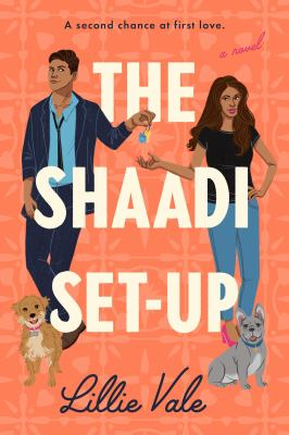 The Shaadi Set-Up book cover