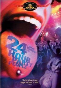 24 Hour Party People DVD cover