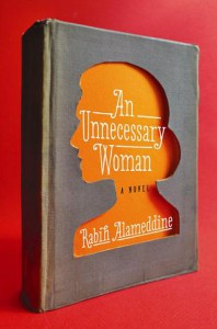 Cover of An Unnecessary Woman