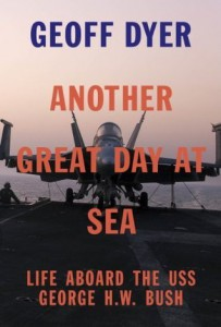 Another Great Day at Sea book cover