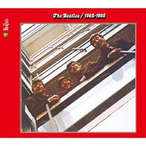 Cover of The Beatles Greatest Hits 1970-2002
