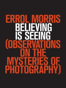 Believing is Seeing book cover