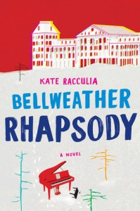 Bellweather Rhapsody book cover