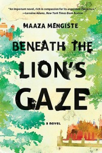Cover of Beneath the Lion's Gaze