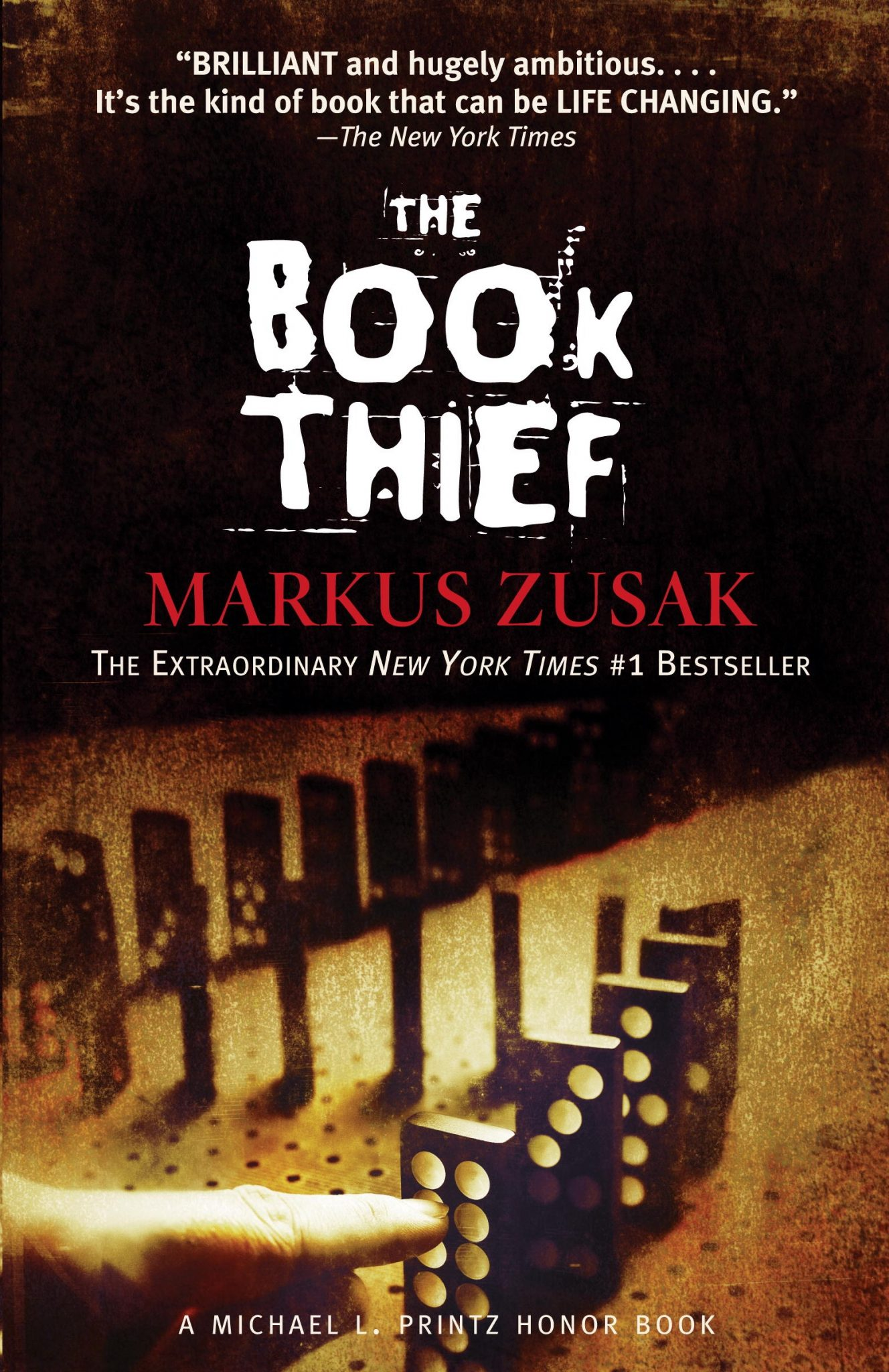 the strong friendship of max and liesel in the book thief a novel by mark zusak Markus zusak's the book thief has spent more than six years on the new york interview: markus zusak and liesel has a different kind of love with max.