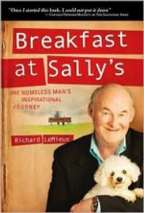Breakfast at Sally's book cover