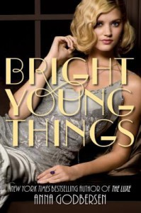 Bright Young Things book cover