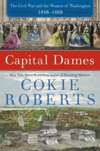 Capital Dames book cover