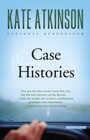 Cover of Case Histories