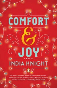 Cover of Comfort and Joy