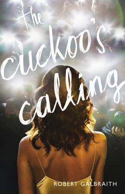 Cover of Cuckoo's Calling