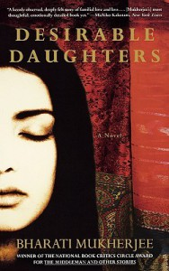 Cover of Desirable Daughters