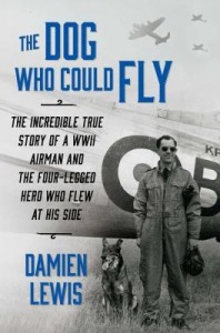Dog Who Could Fly book cover