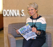 Donna S. staff picks photo