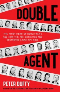 Double Agent book cover