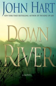 Down River book cover