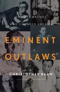 Eminent Outlaws book cover