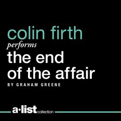 End of the Affair audiobook cover