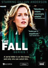 The Fall DVD cover