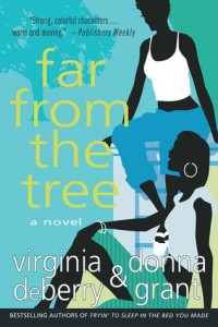 Cover of Far From the Tree