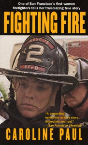 Fighting Fire book cover