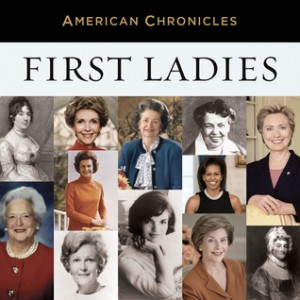 Cover of First Ladies