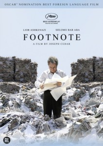 Footnote movie