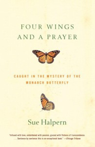 Cover of Four Wings and a Prayer