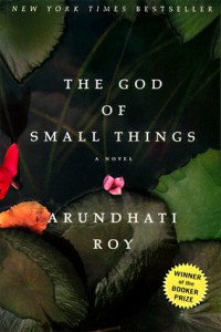 Cover of God of Small Things