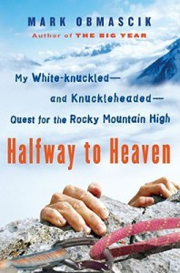 Cover of Halfway to Heaven