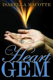 The Heart Gem book cover