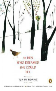 Hen Who Dreamed She Could Fly book cover