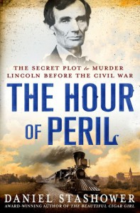 Hour of Peril book cover